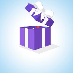 Выбор подарока
