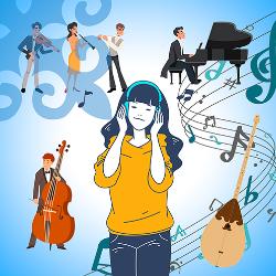 Мир музыки. В1